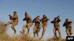 Пакистански војници