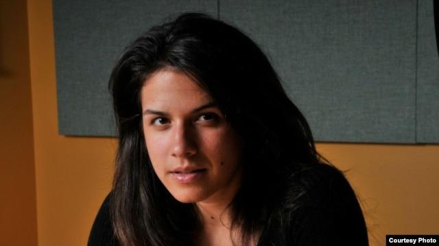پريسا تبريز