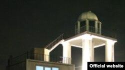 Публичная обсерватория «Ка-Дар» в Подмосковье.