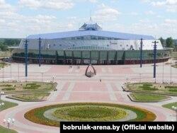 Спартовы комплекс «Бабруйск-арэна»