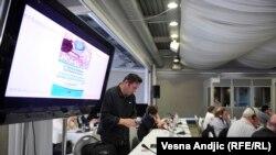 Peti forum organizacija civilnog društva zapadnog Balkana