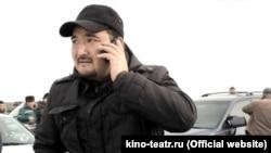 Марат Козукеев.