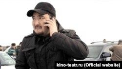 Марат Козукеев, актер.