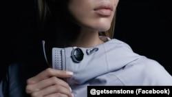 Гаджет Senstone (фото з фейсбук сторінки @getsenstone)