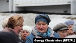 Светлана Тидякина