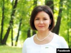 Лилия Белова