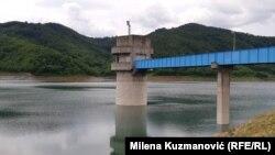 Hidroakumulacija u Valjevu