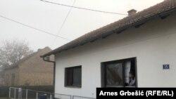 Kuća Goranke Šarić