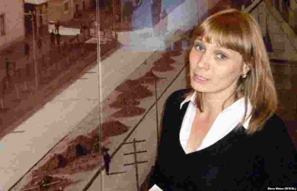 «Цель экспозиции — раскрыть через призму автобиографии Нурсултана Назарбаева путь к независимости Казахстана», — говорит сотрудник музея Ольга Шувалова.