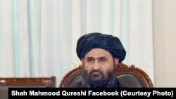 په خپره شوې ویډیو کې ملاعبدالغني برادر وايي چې د طالبانو مشران په پاکستان کې دي او په جګړو کې د ټپي شویو طالبانو علاج په دې هېواد کې کېږي.