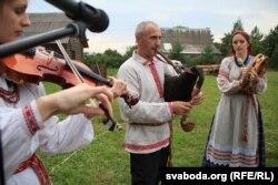 Васіль Шкіндзер і гурт «Варган»