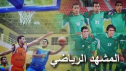 اشادة رياضية برعاية مطار النجف الدولي لنادي النجف الرياضي