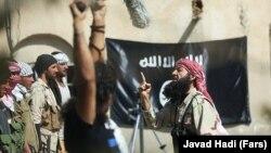 Iz filma iranskog reditelja Abasa Rafeija o ISIS-u u Iraku