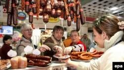 Германия готова поручиться за качество польских мясопродуктов