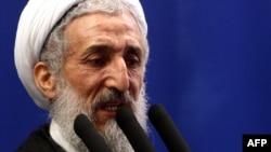 کاظم صدیقی، امام جمعه تهران