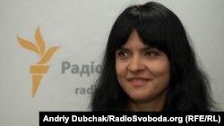 Наталья Линник