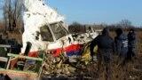 Ці записи розмов між фігурантами розслідування про катастрофу MH17 раніше не оприлюднювалися