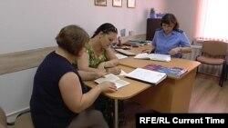 Старший помощник прокурора Челябинска Татьяна Звонарева