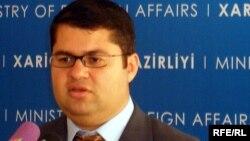 Xəzər Ibrahim, Bakı, 2 oktyabr 2007