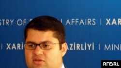 X.İbrahim: «Kosovonun Azərbaycan tərəfindən tanınmasından söhbət gedə bilməz»