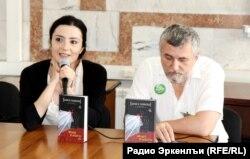 Алиса Гъаниева ва СагIид Ниналалов