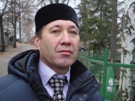 Рәфкать Шаһиев