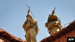 Australia, a staunch U.S. ally, has had troops in Afghanistan for 17 years fighting against the Taliban. It currently has about 300 troops in Afghanistan.
