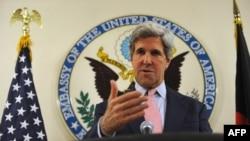 Senatori John Kerry