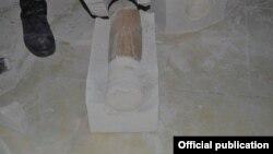 Martın 18-də isə İran sərhəddində 306 kiloqram 710 qram narkotik vasitə-heroin aşkar etdiyini açıqlamışdı