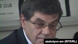 Новый посол Польши в Армении Ежи Новаковский