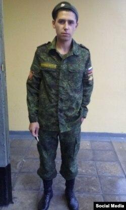 Руслан Гәрәфиев