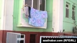 Ýaşaýyş jaýy, Aşgabat, 2013