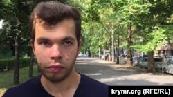 Леонид Кузьмин.