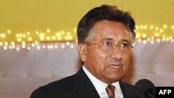 پرویز مشرف روز پنج شنبه به عنوان رییس جمهوری پاکستان سوگند یاد می گند.