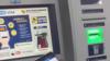 Moldova - Moldinconbank cash maschine, Chisinau