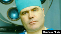 Prof. dr. Ion Mereuță