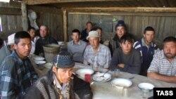 Среди потенциальных рабов - мигранты из бывших республик СССР, граждане Вьетнама и Китая