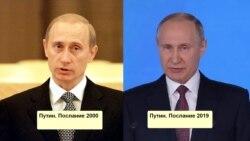 Лицом к событию. Телевидение меняет тактику. Кремль приказал?