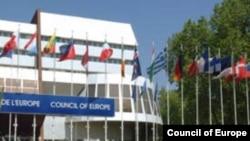 Совет Европы не занимается территориальными спорами между государствами. Это вопрос Организации Объединенных Наций