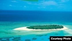Остров Гамильтон
