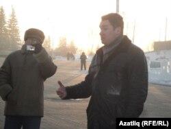 Илгиз Солтанморатов