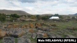 სოფელი სარო