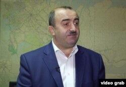 """Iurie Topală, directorul general al întreprinderii de stat """"Calea Ferată din Moldova"""""""