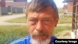 ХIалтIул лагълъун ккарав Вячеслав