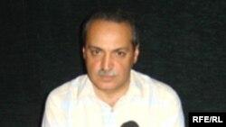Yeni Nəsil Jurnalistlər Birliyinin sədri Arif Əliyev