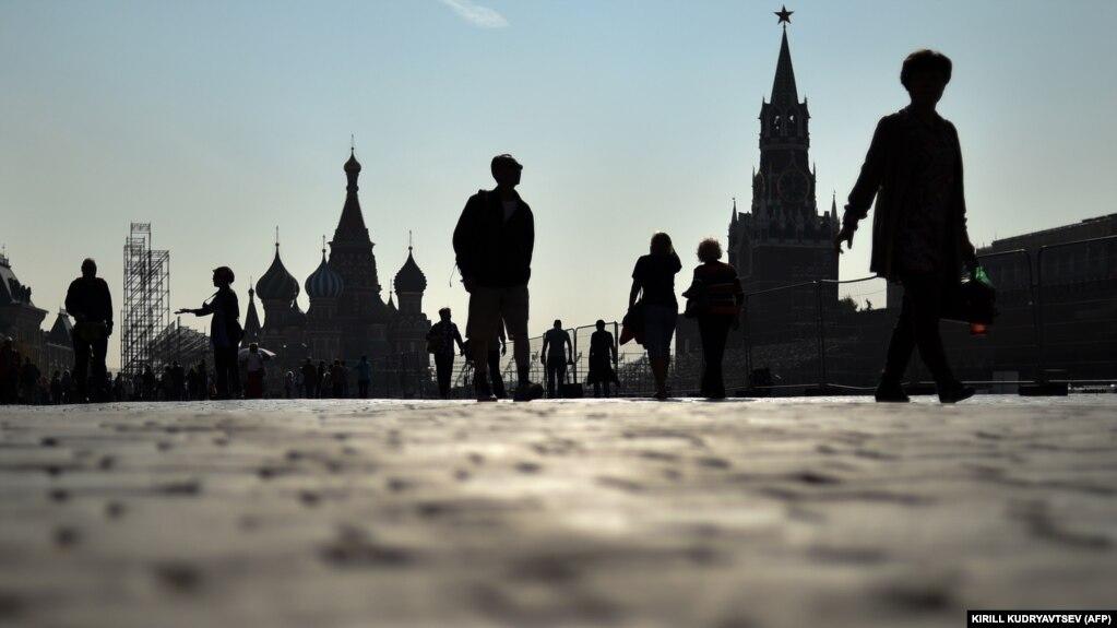 Рейтинг Reputation Institute, Москва оказалась на заключительном месте
