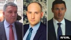 Та «Схеми» встановили, що Сергій Венедіктов працював у бізнесі родини Арсена Авакова та його соратника Ігоря Котвіцького