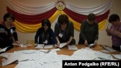 Профессионально работающее экспертное сообщество – требование времени, тем более, когда не за горами выборы в парламент Южной Осетии