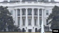 Белый дом. Вашингтон, 26 января 2015 года.