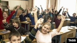 В школах к экзамену начали готовиться еще в январе. Факультативно.